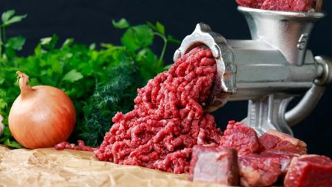 Tips on how to handwashing your meat grinder
